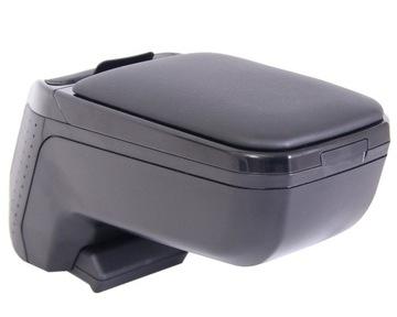 Podłokietnik samochodowy dedykowany Citreon C4 II