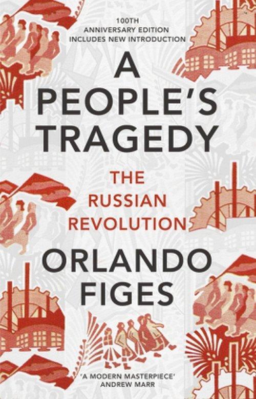 Ľudia's Tragédia: ruskej Revolúcie Centenar
