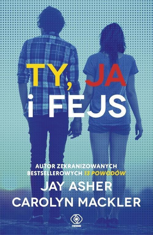Ty ja i fejs Jay Asher
