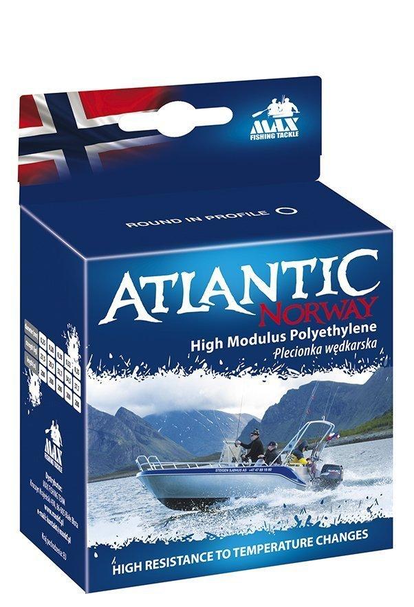 Vrkoč Atlantiku Veľké Ryby Multicolor-0.32 mm/200 m