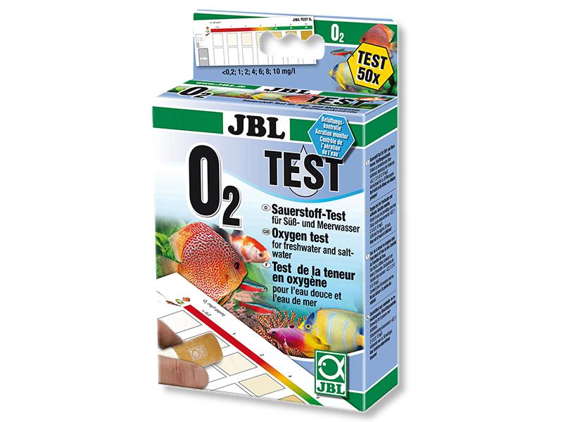 TEST JBL KYSLÍKA O2 test plný presný!