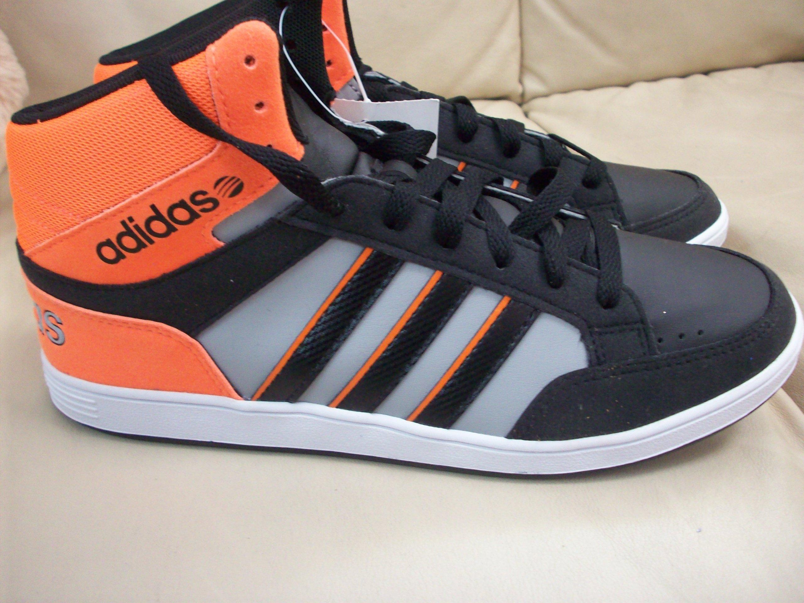 ADIDAS sportowe buty chłopięce r 38 23