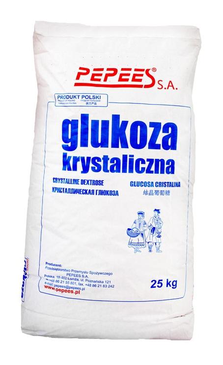 Домашнее пиво самогон GLUCOSE DEXTROZA 1 кг сахара
