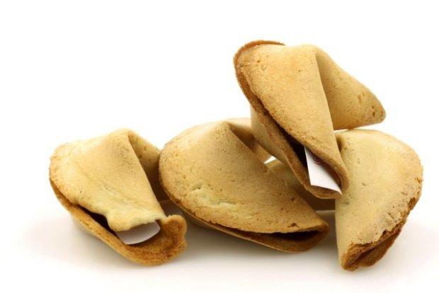 Čínsky fortune cookies 100 Ks Andreevskiy 24 hodín