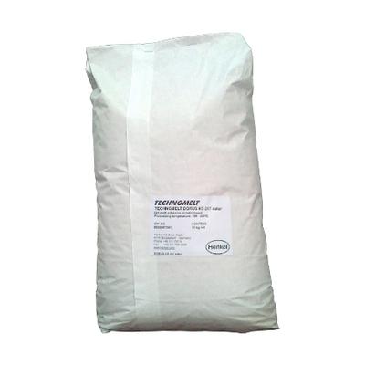 Klej topliwy do okleiniarki DORUS KS217 Natur-10kg