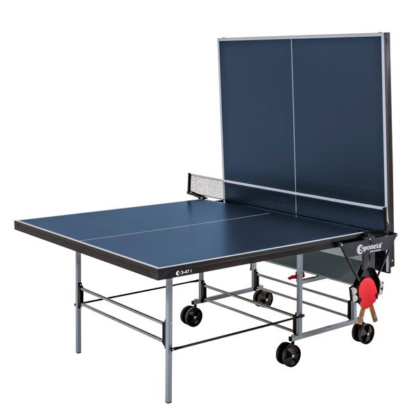 Стол для настольного тенниса S 3-47i Sponeta PING PONG