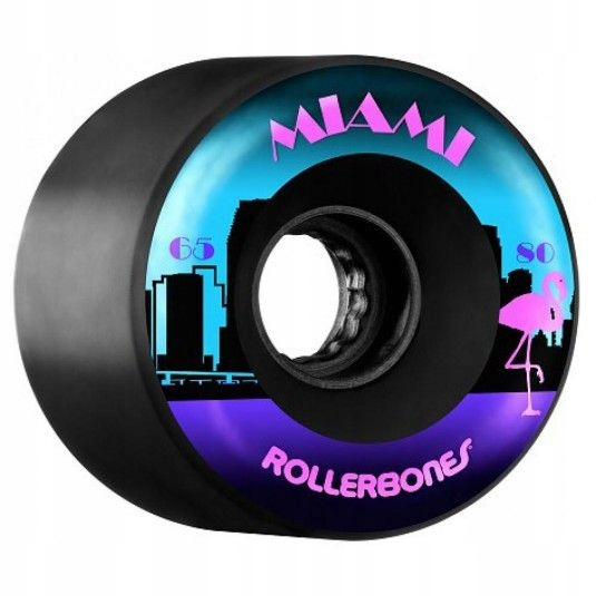 Rollerbones Miami Outdoor - sada (8 kolies)