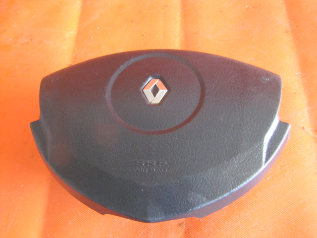 Picture of RENAULT CLIO 2 FACELIFT PILLOW (AIR BAG) DRIVERS AIR BAG