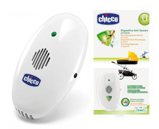 Item Chicco mosquito repellent handheld device for forklift