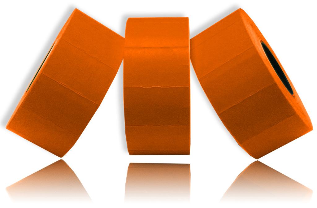Páska pre dvojradové značkové značky