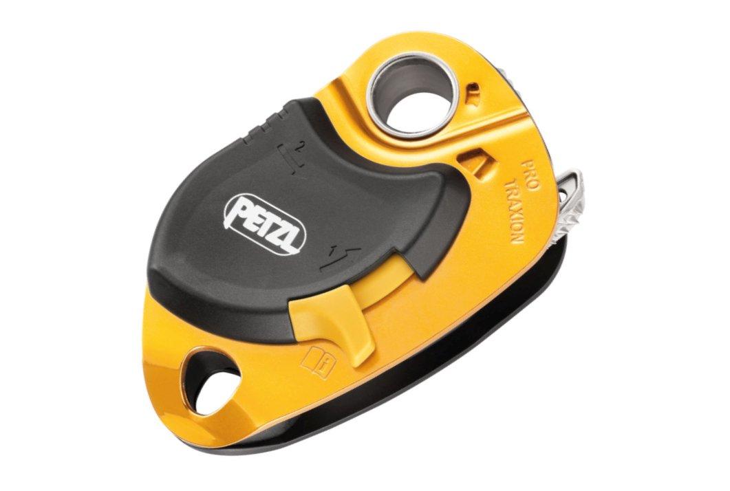 Petzl Pro Traxion P51A Blok pre Lana 8 – 13 mm