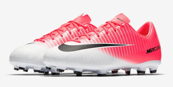 Topánky Nike MERCURIAL VICTORY FG-601 R. 44