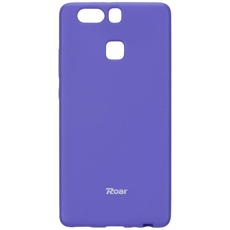 Huawei P9 Etui Obudowa Roar Colorful fioletowy
