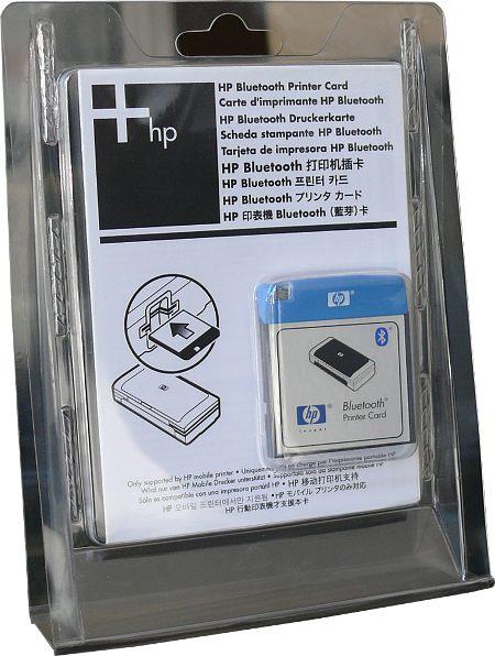 Nový - Bluetooth Adapter pre DeskJet 450/460 F.V