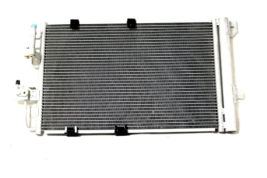 радиатор кондиционирования воздуха opel astra g 16 18 02-05