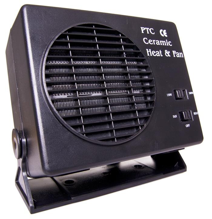 самый мощный обогреватель нагреватель 12v 300w