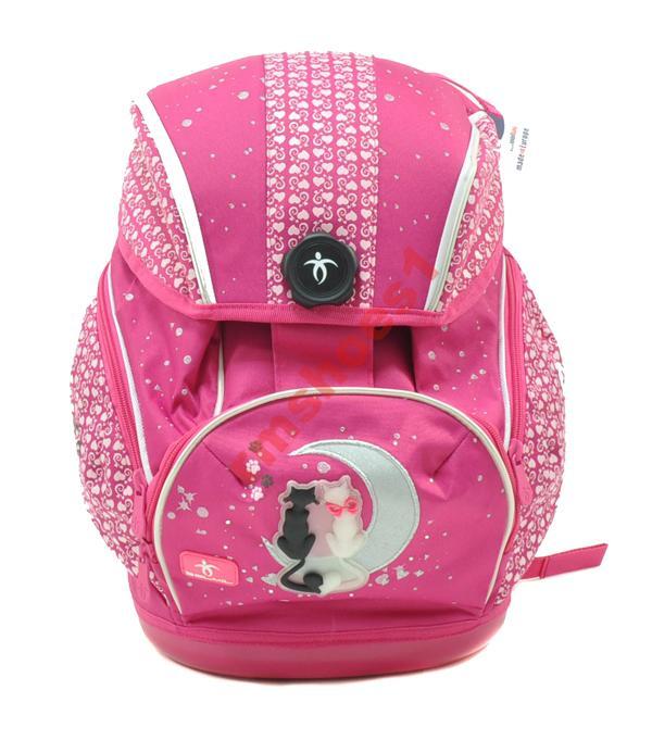 Belmil 404-40 Ružový Satchel Predaj