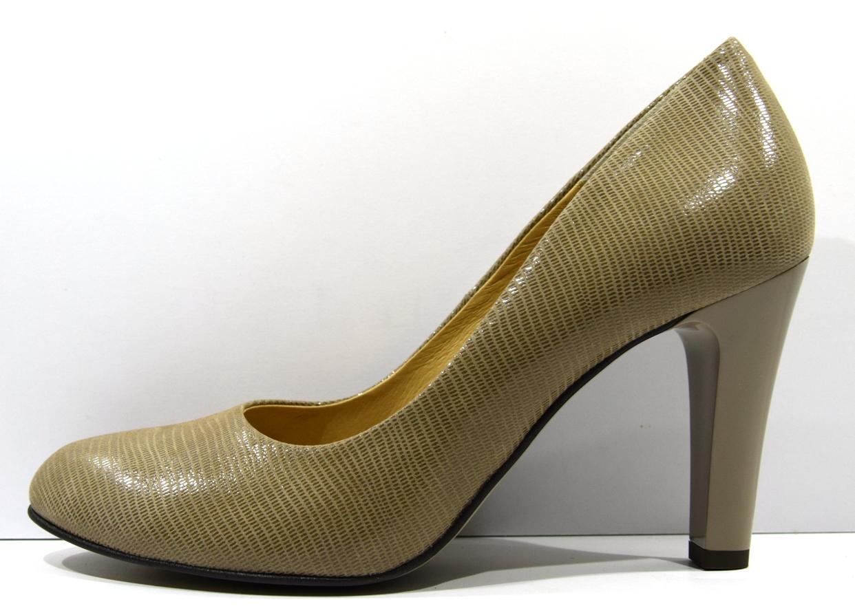 Obuwie damskie czółenka buty wygodne HIT 1053 R.36