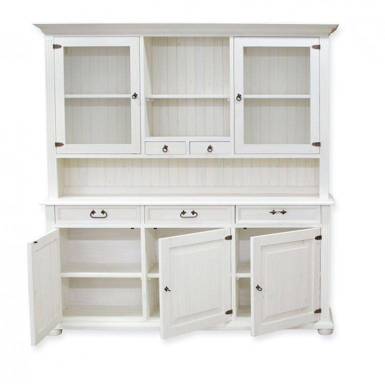 15 zásuvky dreva,tvrdého dreva,biela,bielený