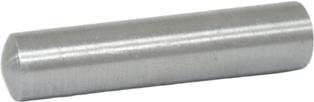 5x60 DIN 1B kužeľové kolíky 2ks.