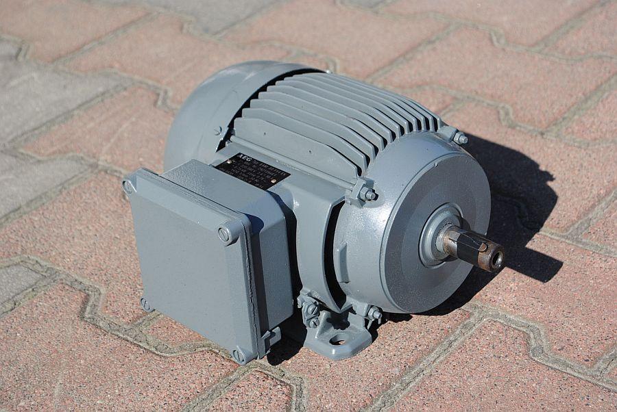 Elektromotor 0,75kW. 1410BR / min. Ex