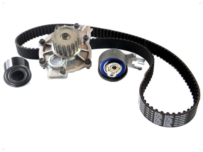 Двигатель комплект SKF VOLVO V70 III 2.0 D3 2.4 D4 D5