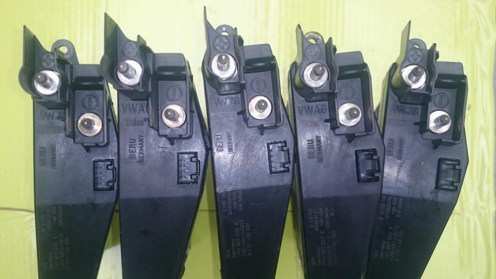 ремонт 1k0963235ecd обогреватель нагреватель электра