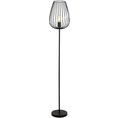 LOFT POSCHODÍ LAMPA NA EGLO VINTAGE NEWTOWN 49474