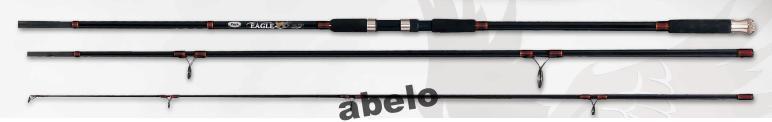 EAGLE Kapor 390/3lbs 3-družstvo