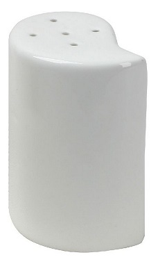 61236 Ambícia Wave Kubiko Porcelán Porcelán