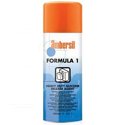 Ambersil Formula 1 Silikónová štvrť