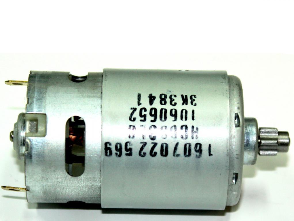 MOTOR BOSCH GOP 10,8 V-Li 2609199180