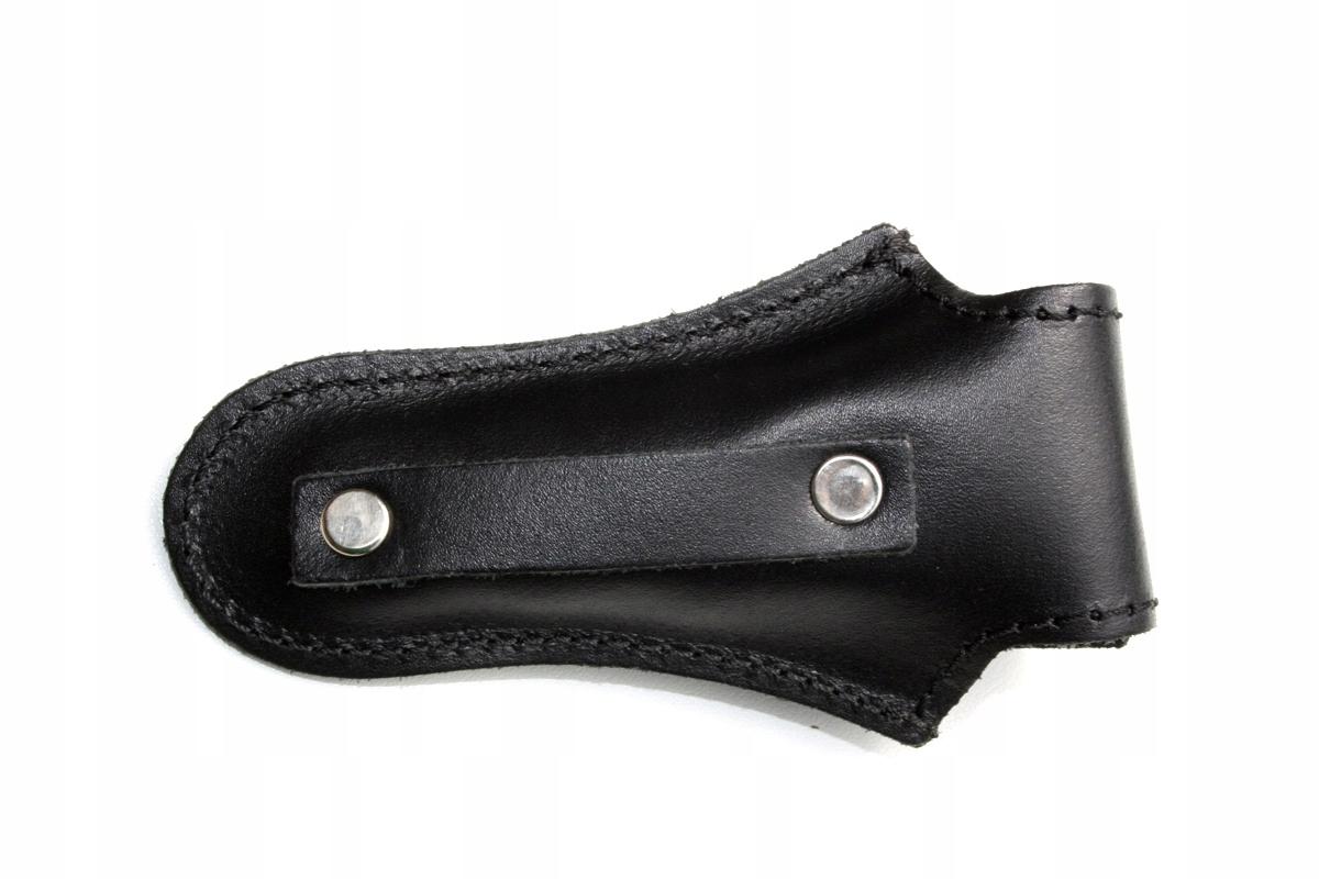 Prípad pre náustok pre Trąbki Koža Seu2 Belti