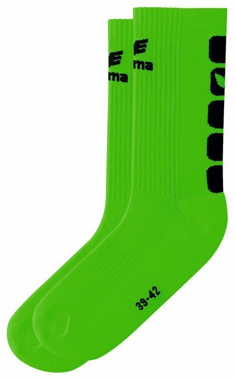 Купить ERIMA 5CUBES SOCKS носки Спортивные  3538 на Eurozakup - цены и фото - доставка из Польши и стран Европы в Украину.