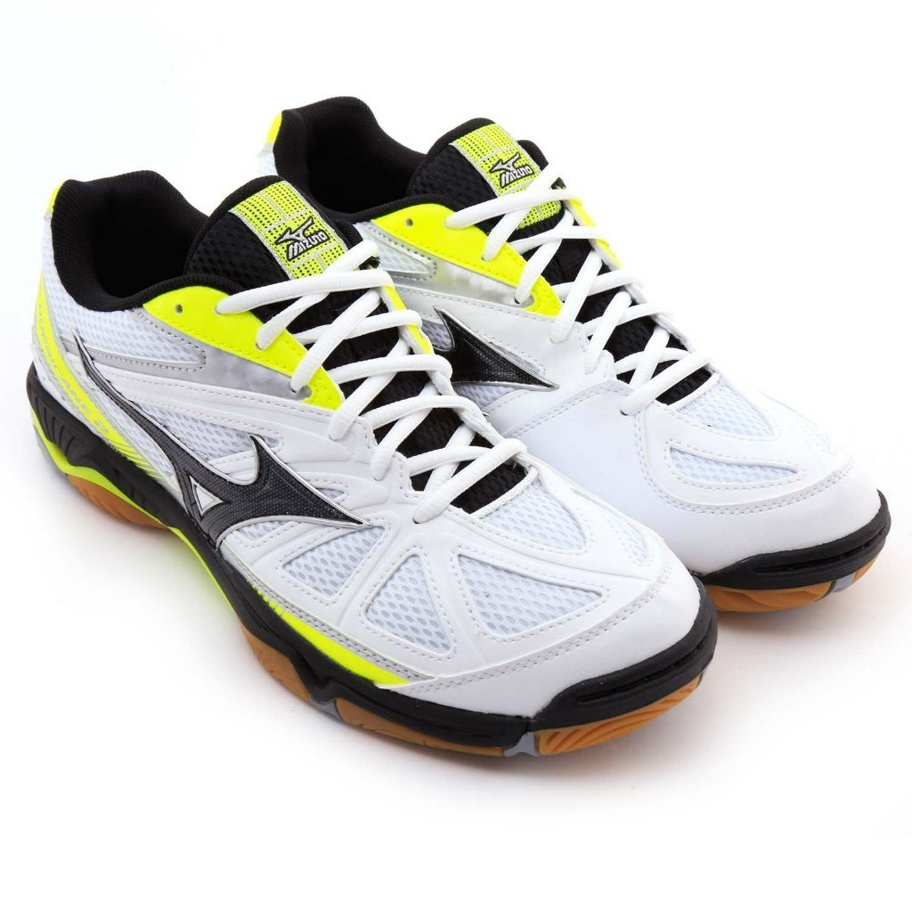Mizuno Volejbalové topánky Wave Hurricane 64007 48.5