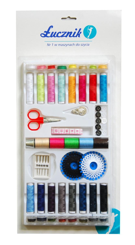 Набор швейной фурнитуры Archer Basic