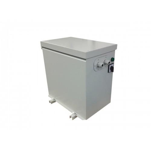 Zodpovedajúce transformátor 3x400V / 3x200v 25kva