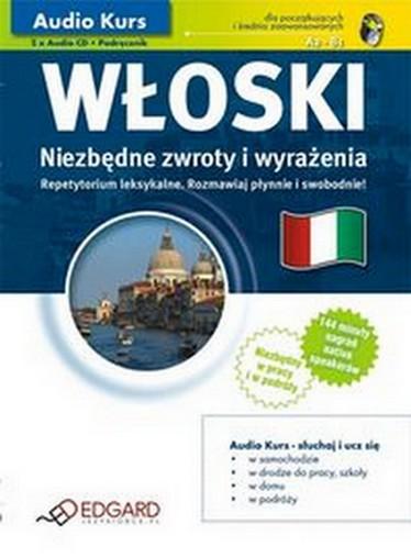 ИТАЛЬЯНСКОМ Необходимые фразы и выражения A2 - B1 доставка товаров из Польши и Allegro на русском