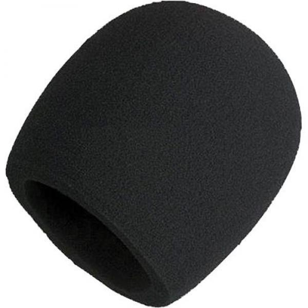 Mikrofón Shieldinwater Sponge Black
