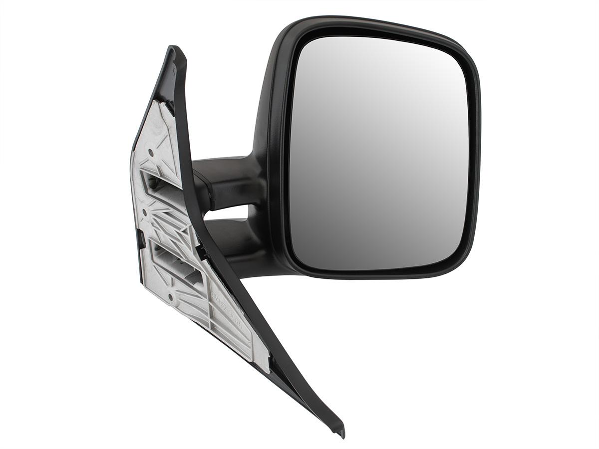 зеркало механические правое vw t4 bus 90-04