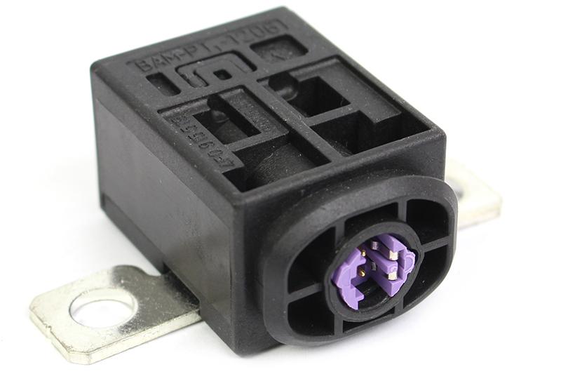 4f0915519 предохранитель батареи пиротехническое