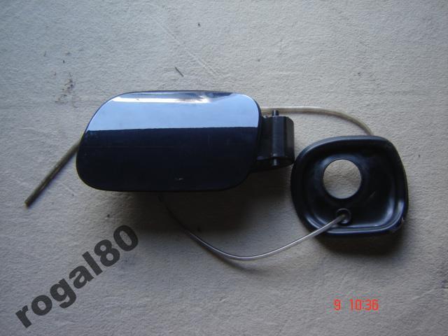 VW TOUAREG LC9X Palivový film Palivový benzín 7P0