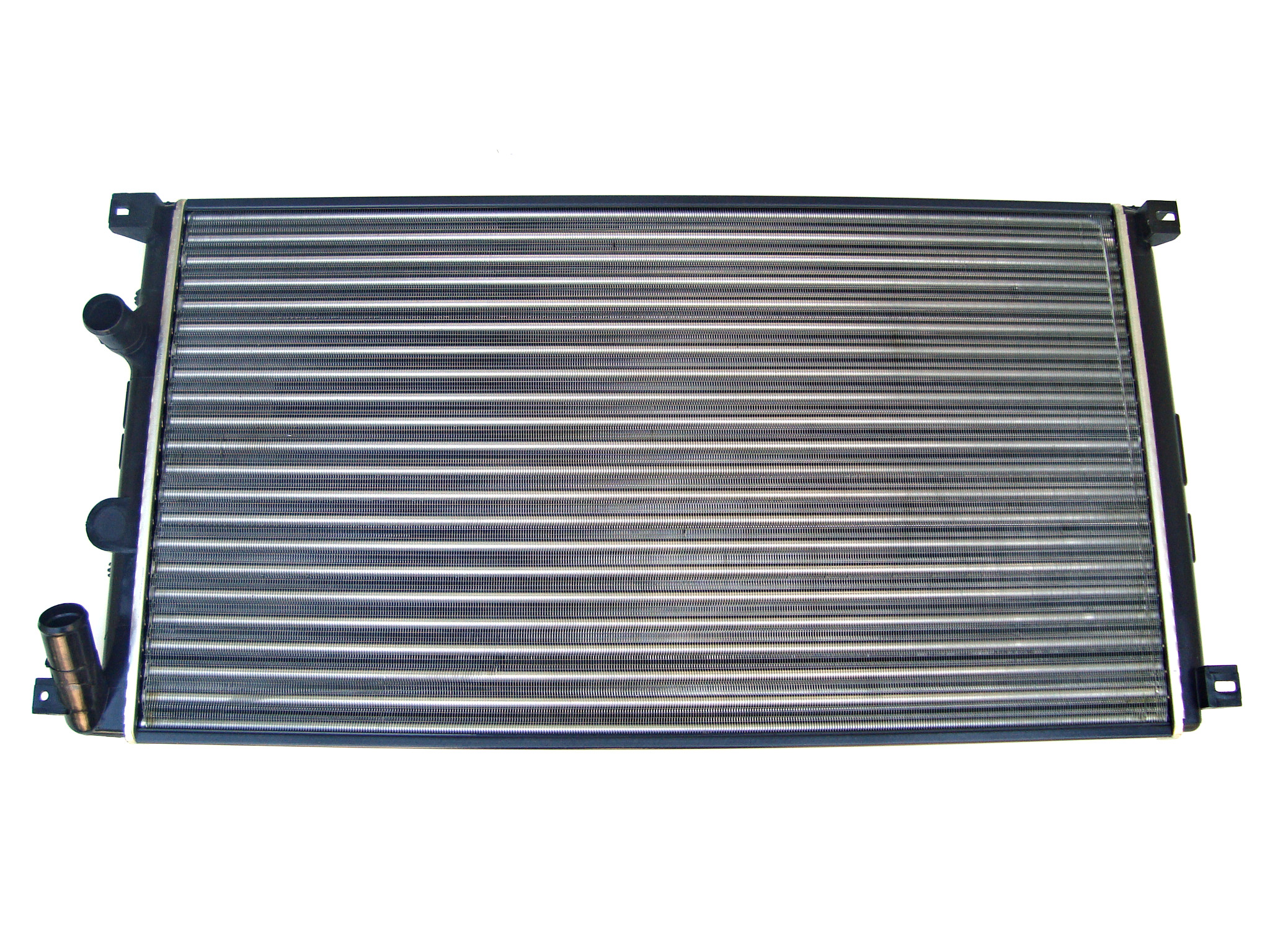 радиатор воды opel movano 19 22 25 30 dti