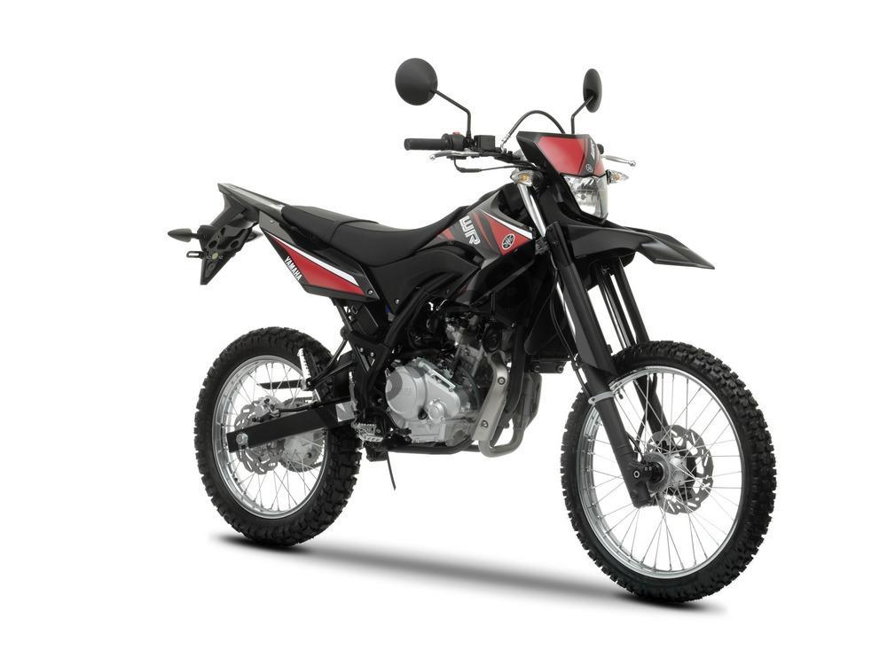 Yamaha Wr 125 R Okleina Naklejki Kpl Czarna Ostrow Wielkopolski Allegro Pl