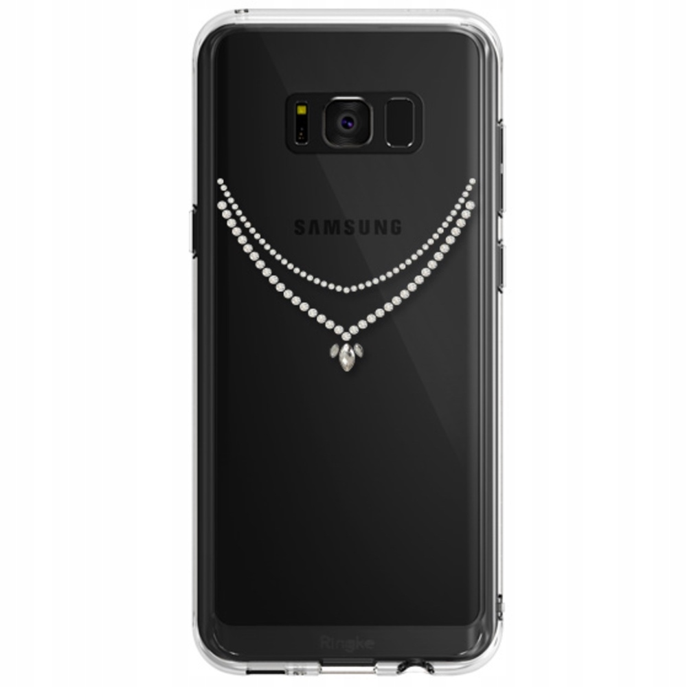 Pokrowiec Ringke Noble Swarovski Do Galaxy S8 Plus
