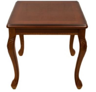 konferenčný stolík retro 60 tým, 60 cm, Č. 1507