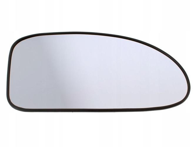 стекло вклад зеркала правый к ford focus mk1 98-05