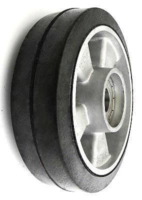FI 200 Kolesá pre palety, kruhy paletových vozíkov