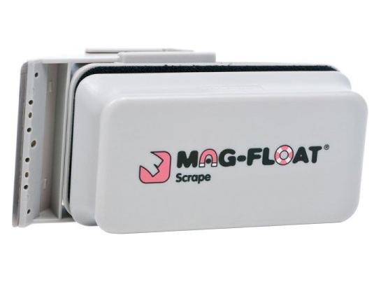 MAG FLOAT ŠKRÍPANIE XL handričkou magnetický kotúč