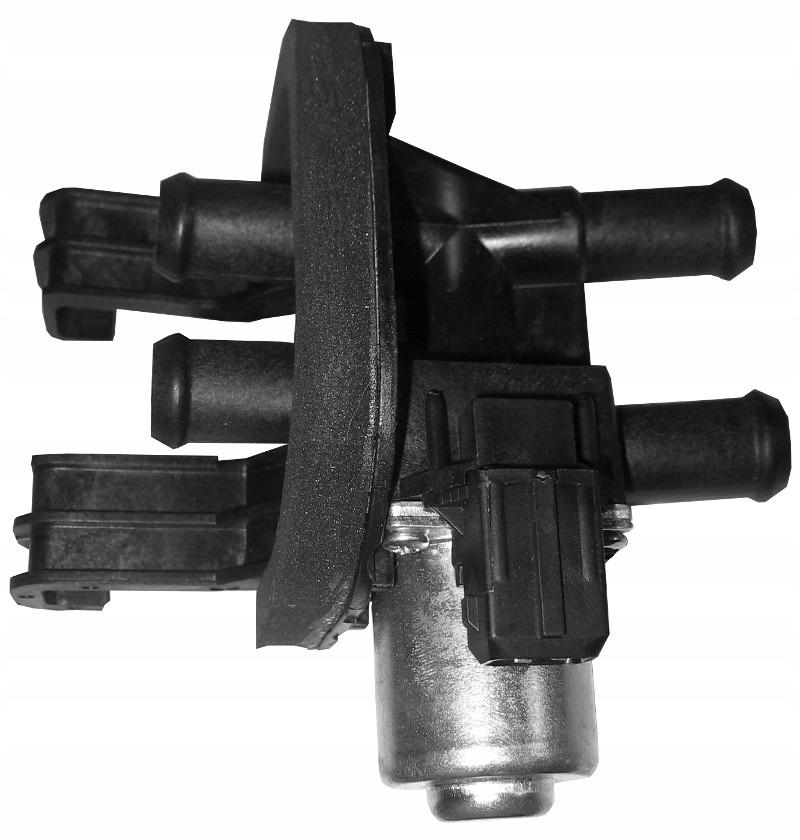 ford ка 96-08 электроклапан клапан воды нагревателя